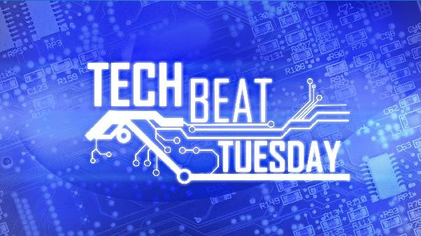 Tech Beat 6/2 (Image 1)