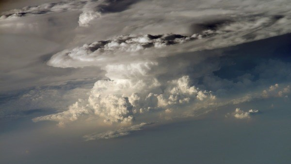Not All Thunderstorms Are Created Equal (Image 1)
