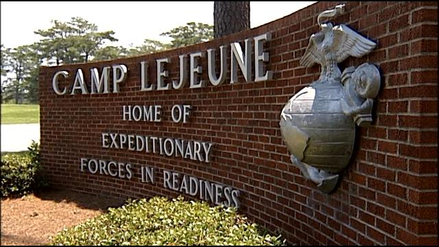 More studies in the works on Camp Lejeune toxic water victims (Cover)