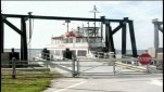 Passenger ferry makes test run; leaders hope to aid tourism (Image 1)