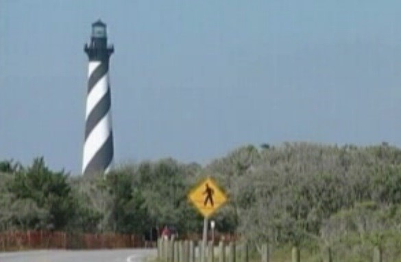 Cape Hatteras makes top ten best beach list for sixth year (Image 1)