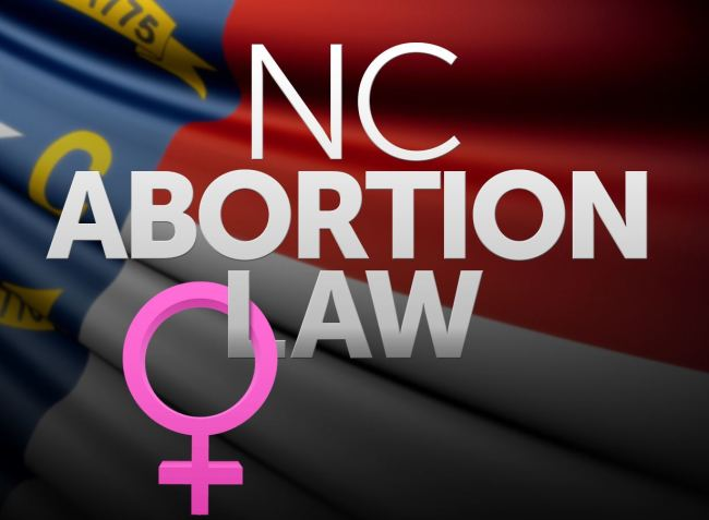 McCrory announces by email he has signed abortion bill (Image 1)