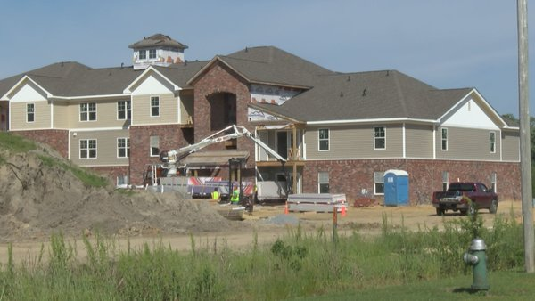 Kinston apartments fail to meet young professional's needs    (Image 1)