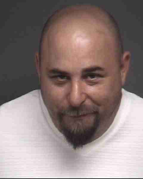 Stolen boat recovered; Blount's Creek man charged (Image 1)