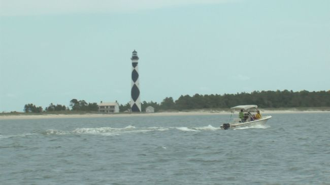WNCT Lighthouse Tour: Cape Lookout (Image 1)