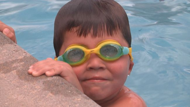 Pool safety for kids and parents (Image 1)