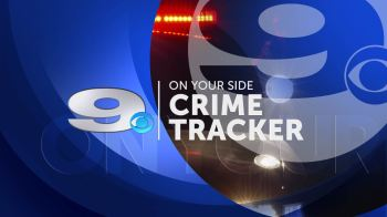 9OYS Crime Tracker