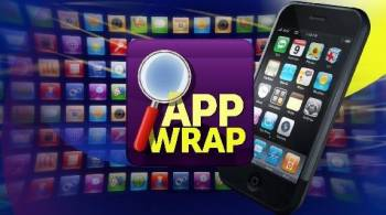 App Wrap Wednesday is featured every Wednesday morning on WNCT Morning Edition