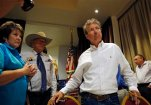 Rand Paul, Cliven Bundy, Carol Bundy