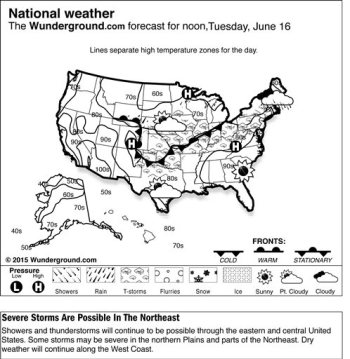 National Weather