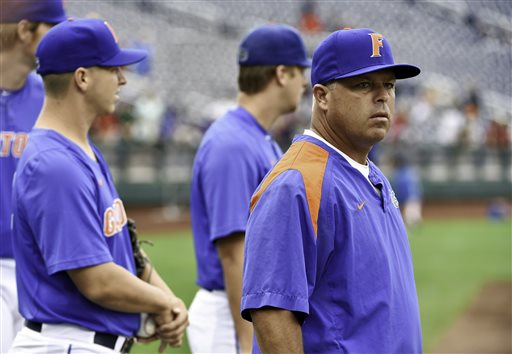 Florida Gators Return to Series