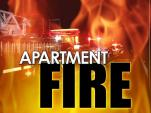 Fire - Apartment Fire (3)