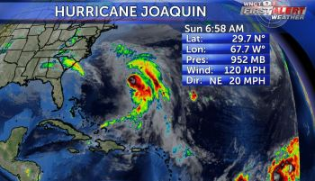 Newest Joaquin