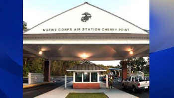Military - Cherry Point