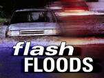 Weather - Flash Floods