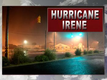 Weather - Hurricane Irene