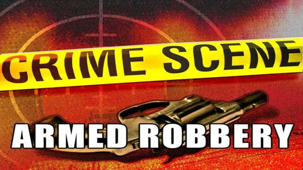 Superior Police Look For Armed Robber