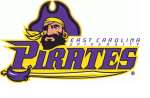 ECU Pirates logo