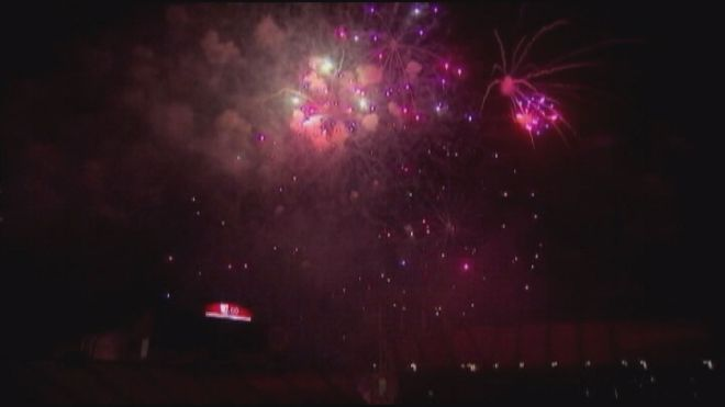 GREENVILLE FIREWORKS PREVIEW