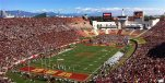 FILE - In this Nov. 11, 2012, file photo, Southern California pays against Arizona State in an NCAA college football game at Los Angeles Memorial Coliseum. Los Angeles has agreed to a deal with the U.S. Olympic Committee that will make it America's bid city for the 2024 Olympics if the city council signs off on it next week. (AP Photo/John Antczak, File)