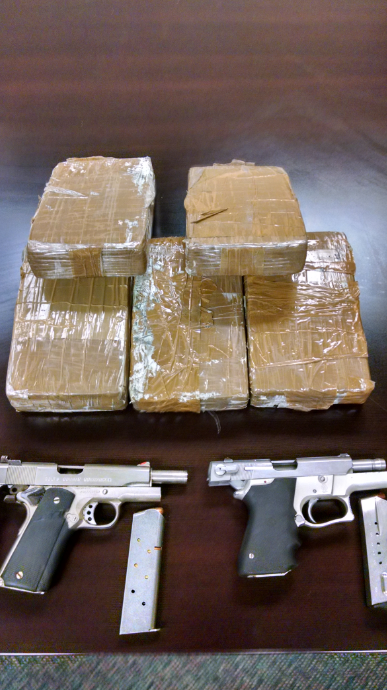 2 Pitt Co  men charged in cocaine trafficking investigation – WNCT