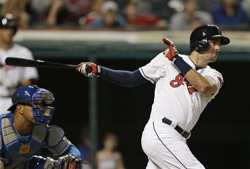 Chisenhall signs one-year deal with Cleveland worth $5.5 million