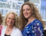 Carole King, Chilina Kennedy, Abby Mueller