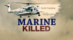 Marine Killed