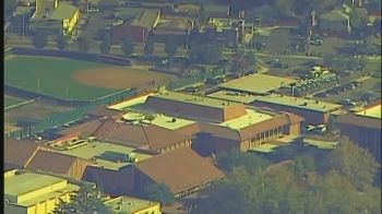 3 shot, one killed in a campus shooting at Sacramento City College.