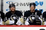 Phil Kessel, Sidney Crosby