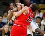 Joakim Noah, Kenneth Faried