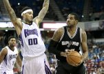 Willie Cauley-Stein, LaMarcus Aldridge