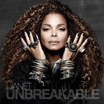 "This CD cover image released by Rhythm Nation/BMG Rights Management shows ""Unbreakable,"" the latest released by Janet Jackson. (Rhythm Nation/BMG Rights Management via AP)"