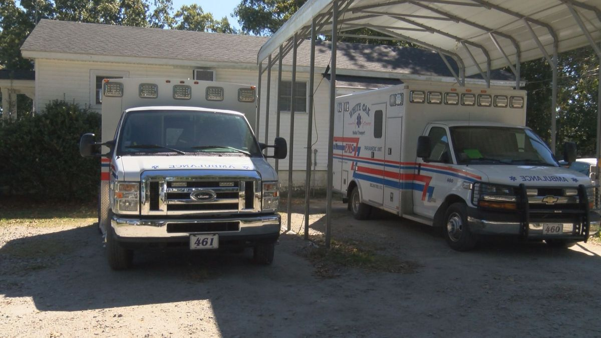 beaufort co holding meetings towns about ems upgrades wnct