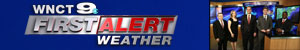 WNCT 9 First Alert Weather