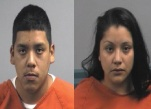 Arnulfo Ascencio, Hispanic male, age 22. Maria Guadalupe Garcia,  Hispanic female, age 20.