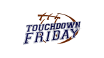 WNCT TOUCHDOWN FRIDAY LOGO