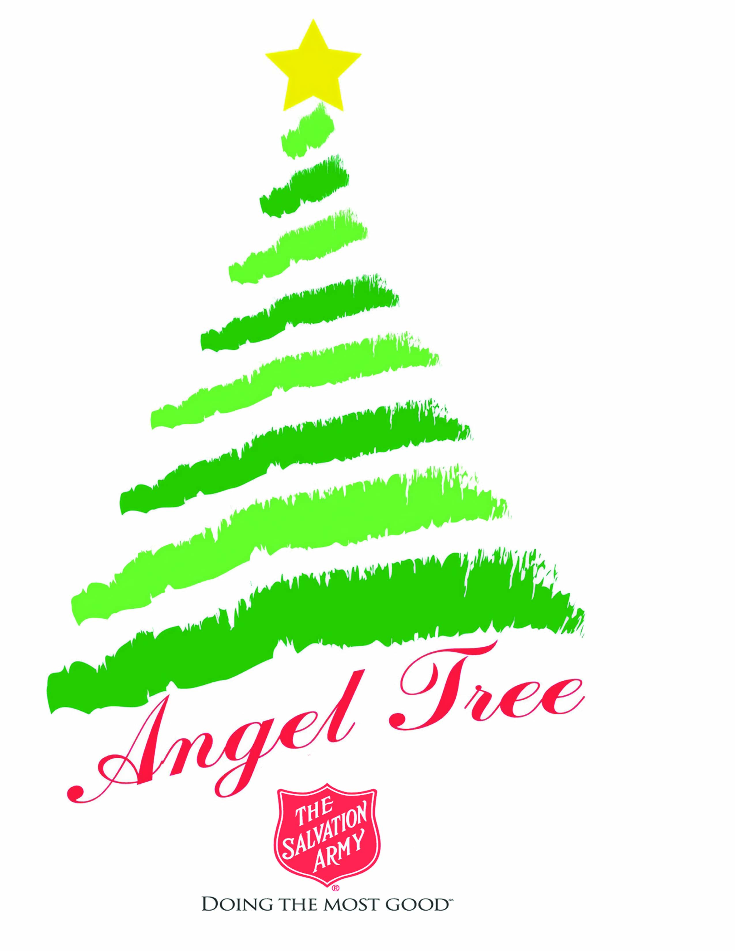 Adopt an Angel with the Salvation Army Angel Tree | WNCT