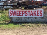 beaufort county sweepstakes