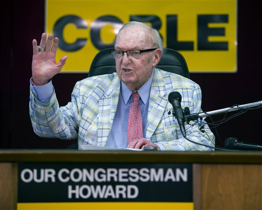 Howard Coble