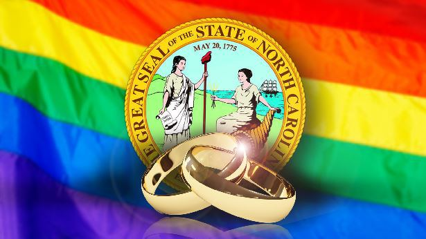 NC Gay Marriage