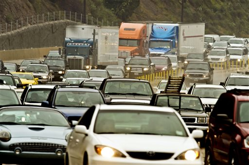 AAA: Substantial Increase in Thanksgiving Travel Expected