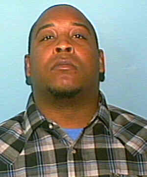 34-year-old Gregory Gilchrist, Jr.