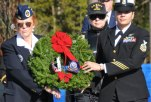 Photo Credit: Wreaths Across America