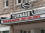 turnage theatre