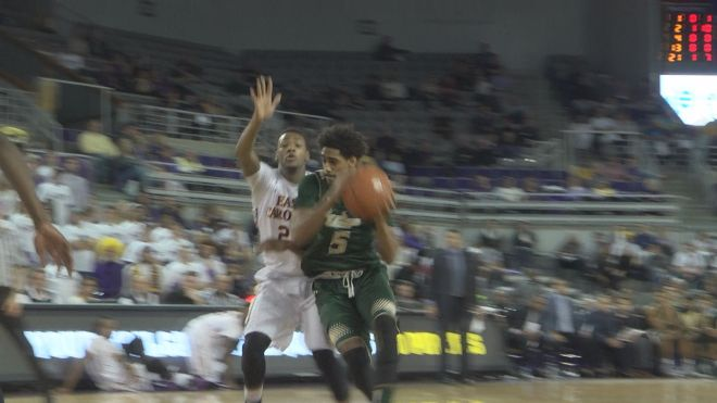 ECU FALLS TO USF