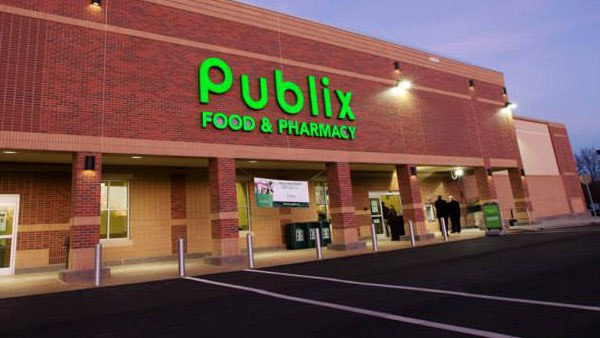 publix to open in greenville