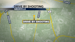drive by shooting greenville map