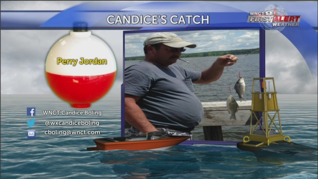 Candice's Catch: Your fishing photos