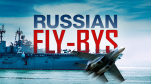 Russian Fly Bys